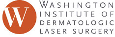 Washington Institute of Dermatologic Laser Surgery Logo