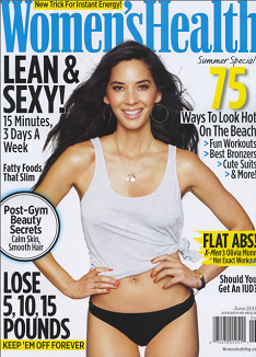 womens health cover small
