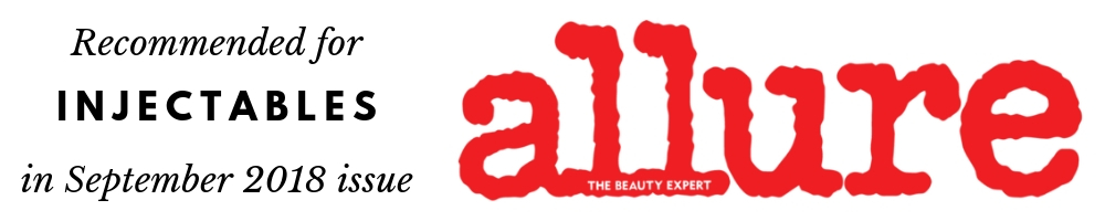 recommended by allure in dc